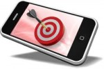 sms iphone target